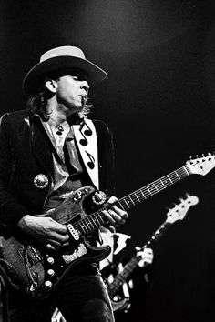 "Stevie Ray Vaughn ****Pride & Joy""****Little Wing""***""Tin Pan Alley""***""Cold Shot""***""Leave My Girl Alone"""