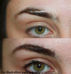 *Eyebrow Correction* Do you have scarred eyebrows? Thin or just uneven shaped e… – permanent makeup eyebrows Eyebrow Makeup, Permanent Makeup Eyebrows, Semi Permanent Makeup, Curly Hair Men, Curly Hair Styles, Smoke And Mirrors, Microblading Eyebrows, Eyebrows