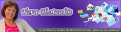 Tara Chatzakis | Social Media | Virtual Web Assistance | T-Tapp Trainer |
