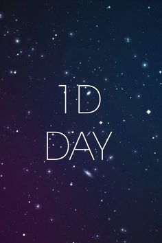 The best day ever! I love One Direction with all my heart! They are Amazayn, Extraordinharry, Phenomniall, Brilliam, and absolutely Fabulouis. Directioner Forever<3