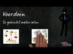 EDI - Drie vormen van instructie - YouTube Teach Like A Champion, Make Your Own Animation, Free Sign, Teaching French, Presentation, Language, Classroom, Teacher, Education