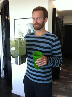 Bob Harper is always a badass. <3 Workout like he's watching!!!