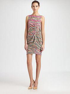 Thakoon - Silk Dress