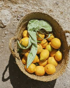 Indah Zuma Crossover Romper Citrus
