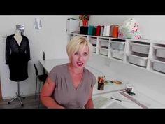 KURZY ŠITÍ- JAK OBKRESLOVAT STŘIHY - YouTube Sewing Hacks, Tips, Youtube, Youtubers, Youtube Movies, Counseling