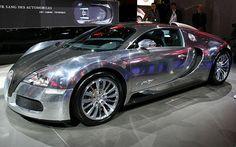 Super Custom Car: Bu