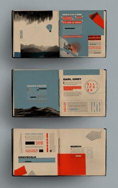 Graphic Design Brochure, Graphic Design Posters, Graphic Design Typography, Graphic Design Illustration, Brochure Layout, Magazine Layout Design, Book Design Layout, Layout Inspiration, Graphic Design Inspiration