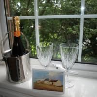 The River House · Property Photos House Property, River House, Hostel, B & B, White Wine, Catering, Barware, Alcoholic Drinks, Photos