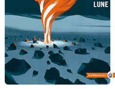 """Check out new work on my @Behance portfolio: """"L'homme qui marchait sur la lune"""" http://be.net/gallery/53539241/Lhomme-qui-marchait-sur-la-lune"""