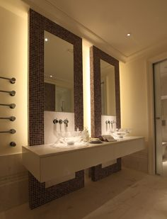 Bathroom Lighting Design by John Cullen Lighting | Bathroom Lighting ...