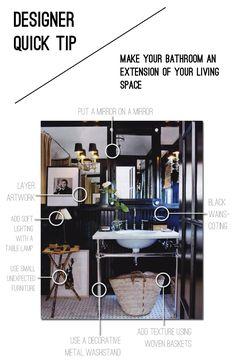 : Designer Quick Tip :