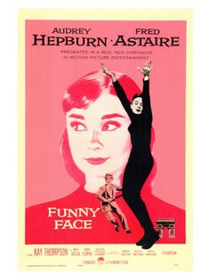Funny Face Giclee Print