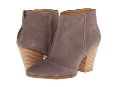 Enzo Angiolini Gimm Dark Taupe Suede - Zappos.com Free Shipping BOTH Ways