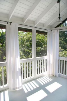 8 Ways To Have More Appealing Screened Porch Deck 2019 Wonderful Screened In Porch and Deck: 119 Best Design Ideas www.futuristarchi The post 8 Ways To Have More Appealing Screened Porch Deck 2019 appeared first on Deck ideas. Back Patio, Backyard Patio, Small Patio, Patio Roof, Backyard Privacy, Diy Patio, Budget Patio, Large Backyard, Outdoor Rooms