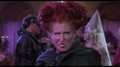 I Put A Spell On You - Bette Midler - Hocus Pocus 1993 - HD edited  My favourite witches - they were so bad they were adorable - lol