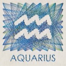 Aquarius 2016 Yearly Horoscope by susan miller Money Horoscope, Horoscope Signs, Zodiac Signs, Horoscopes, Aquarius Career, Age Of Aquarius, Aquarius Zodiac, Textiles, Astrology