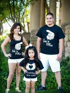 Nice such à sweet idea for The Fam if they are Disney fans