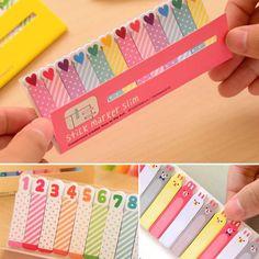 animal sticker post it color - Buscar con Google