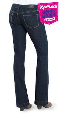 27607de3 Women's Essential Stretch Modern Boot Cut Exclusively at Target. DENIZEN