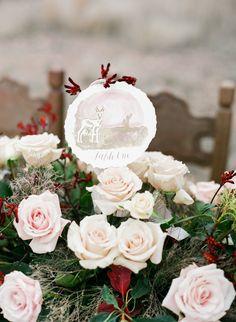 Desert Rose Wedding