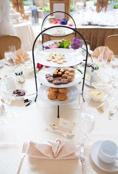 Bridal Shower Tea Party | TheEverydayBelle.com | Life + Style Blog