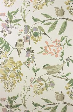 Penglai | Osborne & Little wallpaper NCW4182-01