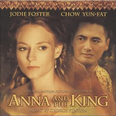 Original Soundtrack - Anna and the King (CD)