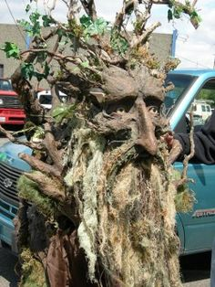 Early depictions of the Green Man can be found in the Middle East and Egypt, but it seems that the symbology and energy of the Green Man has...