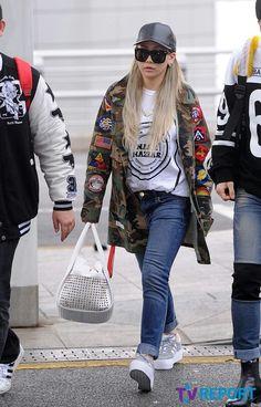 CL 2NE1 2014-03-19