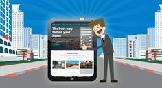 Why should Real Estate Agents have an Amazing Website?