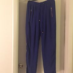 Relax pants Great to dress up or down. Can wear to work or a hot date! ASOS Pants Trousers