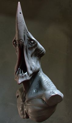 Yawn 03 by panick.deviantart.com on @deviantART
