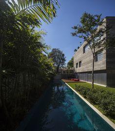 Gallery - Cube House / Studio MK27 - Marcio Kogan + Suzana Glogowski - 11