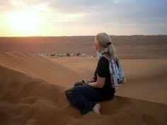 Le tribu' del deserto... - www.evolutiontravel