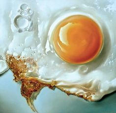 Hyper realistic painting <3 Stunning talented artist!!!