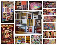 The Quilting Edge: Tutorials amazing tutorial for QAYG