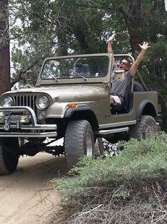 Jeeps! Jeeps! Jeeps!