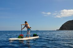 Backwaters: SUP Catalina Island - SUP Magazine