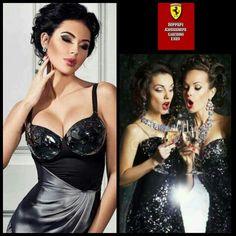 Ferrari ladies