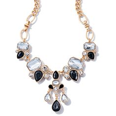 AVON Sophisticated Statement Necklace reg.  $24.99  SKU #:1014307  Make a statement with Avon. Register with me online today and make your purchase