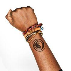 maori tattoos for men explanation Tattoos Bein, Yin Yang Tattoos, Leg Tattoos, Tattoos For Guys, Tatoos, Dwayne Johnson, Unique Tattoos, Small Tattoos, Samoan Tribal Tattoos