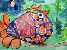 Olivia2293's art on Artsonia
