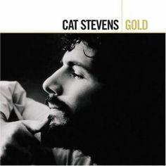 Cat Stevens - Gold Cd
