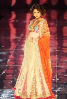 India Bridal Fashion Week 2013: Jyotsna Tiwari