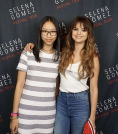 selena gomez revival tour meet and greet - Google Search                                                                                                                                                                                 More