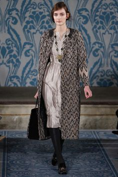 Tory Burch Fall 2013. This just might be my favorite collection!!!