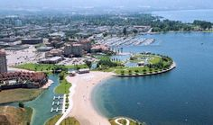 Things to do in Kelowna. Places to visit in Kelown. Plan a trip to Kelowna. Fun things to do in Kelowna with kids. Things To Do In Kelowna, Places To Travel, Places To See, Beautiful World, Beautiful Places, To Go, Western Canada, Reasons To Live, Canada Travel