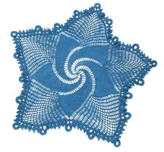 Crochet Mandala Throw, this site links to the pattern on Ravelry, and there are other great patterns on this site also.