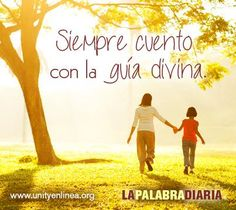 18 Best Unity La Palabra Diaria Images Daily Word Spirituality
