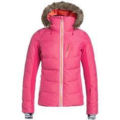 Sport Roxy Snowstorm JK roze 350x350